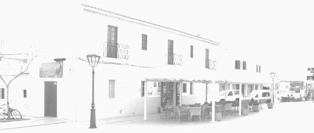 casa del centro: